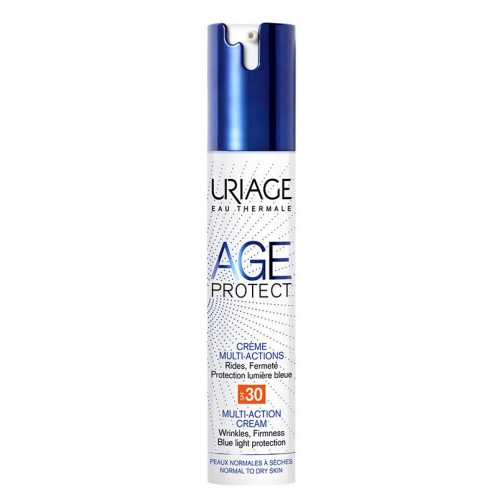 Uriage - Uriage Age Protect Multi Action Cream SPF 30 40 ml