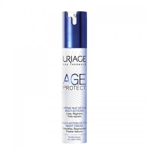 Uriage Age Protect Multi Action Night Cream 40 ml