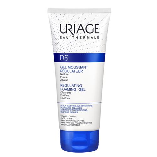 Uriage - Uriage D.S. Regulating Foaming Gel 150ml
