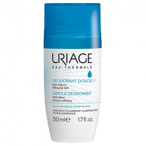 Uriage - Uriage Gentle Deodorant 24h 50ml