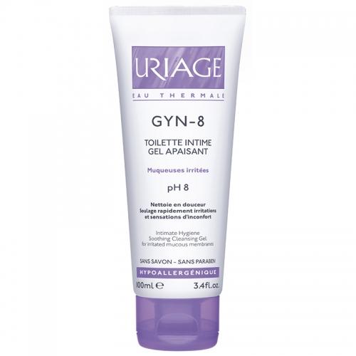 Uriage - Uriage Gyn-8 Soothing Gel 100ml
