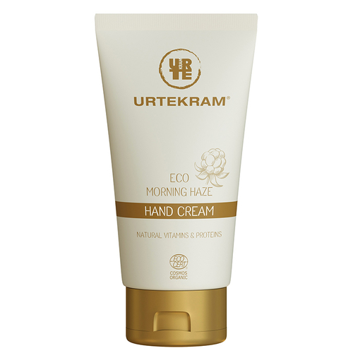Urtekram - Urtekram Organik Eco Morning Haze El Kremi 75 ml