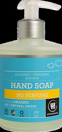 Urtekram - Urtekram Organik Parfüm İçermeyen Sıvı El Sabunu 380ml