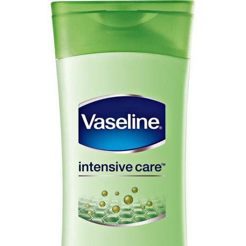Vaseline - Vaseline Aloe Fresh Nemlendirici Vücut Losyonu 100ml