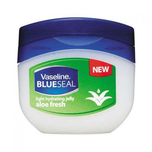 Vaseline - Vaseline Aloe Vera İçeren Nemlendirici Jel 100 ml