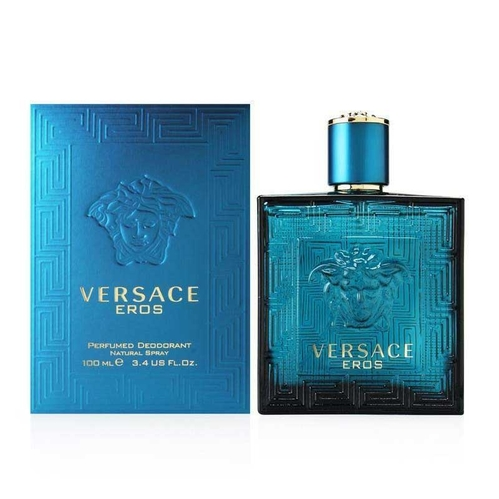 Versace - Versace Eros Deospray 100 ml