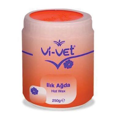 Vi-vet - Vi-vet Klasik Ilık Ağda 250gr