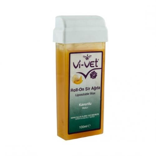 Vi-vet - Vi-vet Roll-On Sir Ağda Kavun 100ml