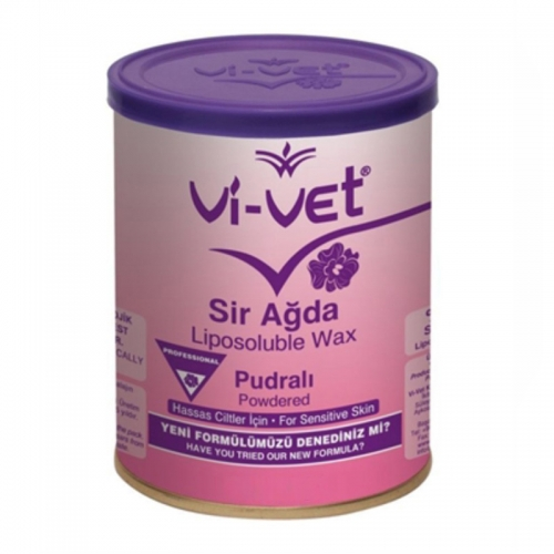 Vi-vet - Vi-vet Sir Ağda Pudralı 240ml