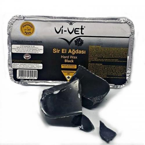 Vi-vet - Vi-vet Sir El Ağdası Black Folyo 500ml