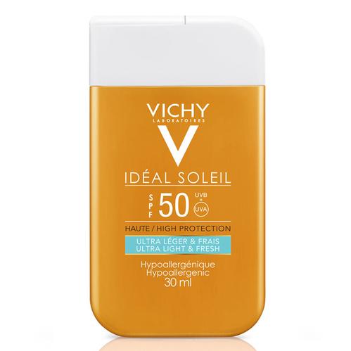 Vichy - Vichy Ideal Soleil SPF 50 Ultra Light Fresh 30 ml