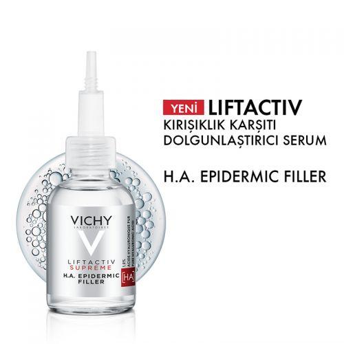 Vichy Liftactiv Kırışıklık Karşıtı Dolgunlaştırıcı Serum 30 ml