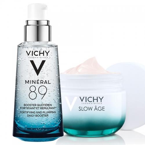 Vichy - Vichy Nemlen ve Işılda Seti