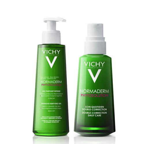 Vichy - Vichy Normaderm Günlük Bakım SETİ 2