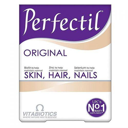 Vitabiotics Perfectil Skin,Hair,Nails 30 Tablets