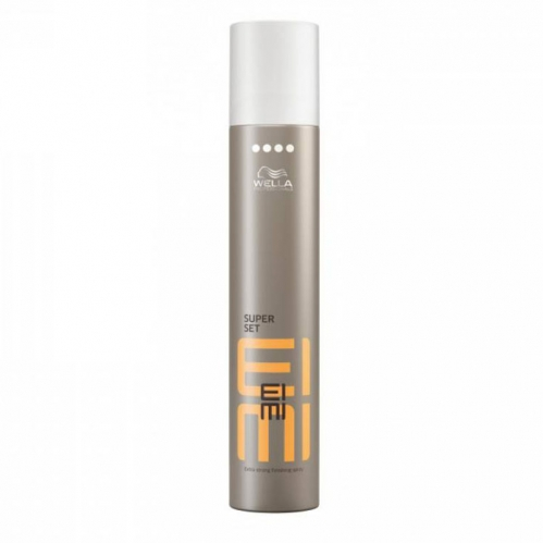 Wella Professionals - Wella Professionals Superset Eimi Volumeboost Bounce 500ml