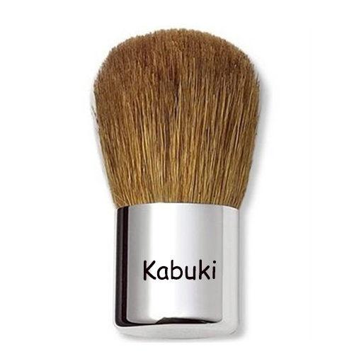 YoungBlood - Youngblood Kabuki By Karen Brush