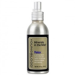 YoungBlood - Youngblood Minerals In The Mist Relax 120 ml