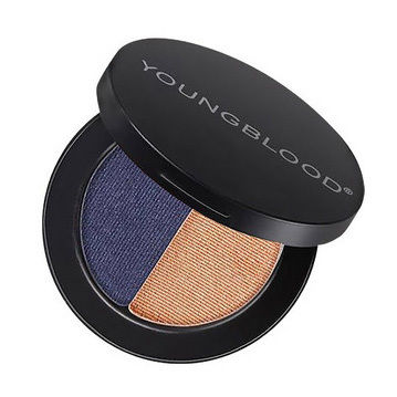 YoungBlood - Youngblood Perfect Pair Mineral Eyeshadow Duos 2.16gr