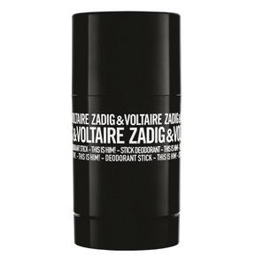 Zadig & Voltaire - Zadig & Voltaire This Is Him Deodorant Stick 75gr