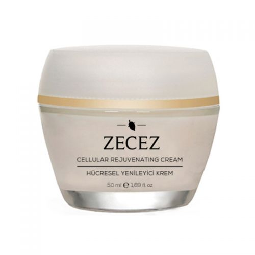 Zecez - Zecez Cellular Rejuvenating Cream 50 ml