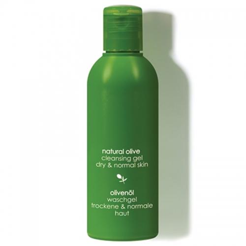 ZIAJA - Ziaja Natural Olive Temizleme Jeli 200 ml
