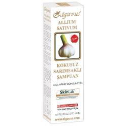 Zigavus - Zigavus Kokusuz Sarımsaklı Şampuan 250ml