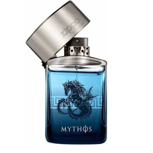 Zippo - Zippo Mythos Man Edt Nat. Spray 75ml