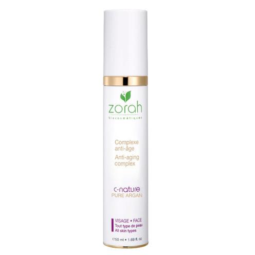 Zorah - Zorah C-Nature Pure Argan Anti-Aging Complex 50ml