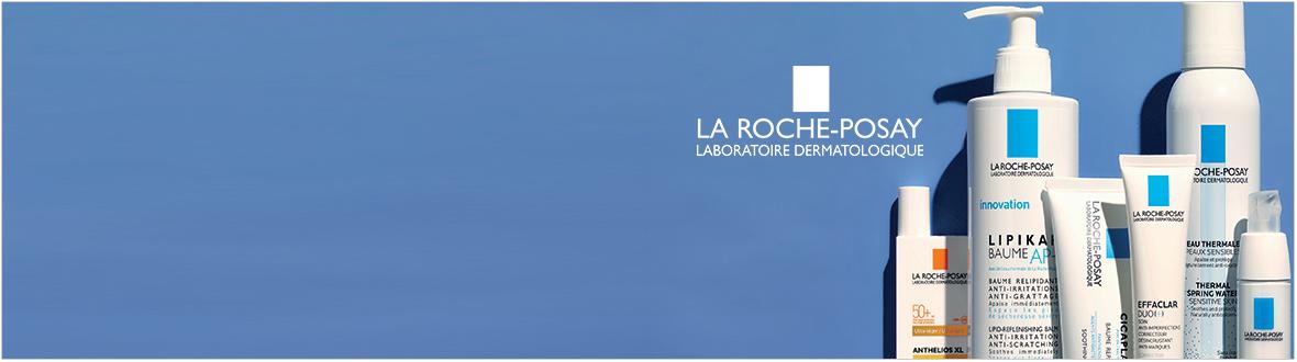 La Roche Posay Dermokozmetik Ürünleri