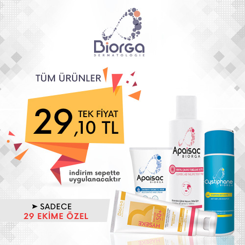Biorga Kampanyası