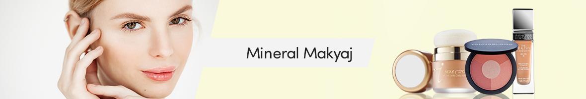 Mineral Makyaj