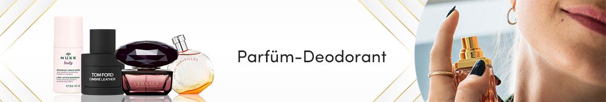 Parfüm ve Deodorantlar