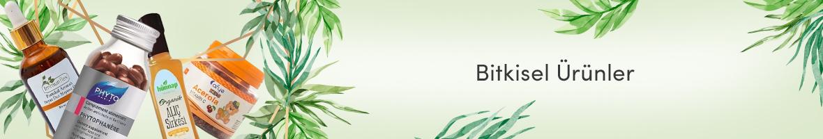 Bitkisel Ürünler