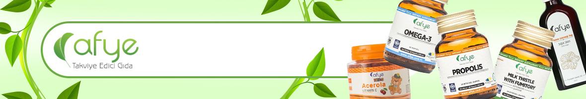 Afye Ürünleri