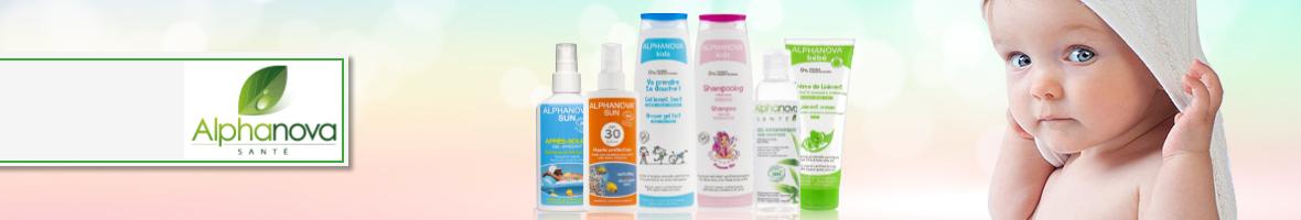 Alphanova Ürünleri