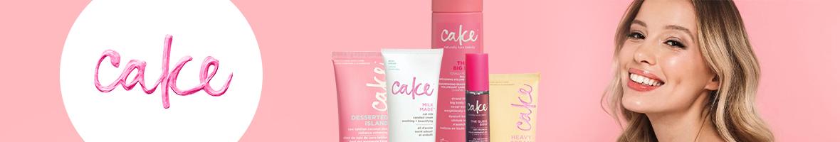 Cake Beauty Ürünleri