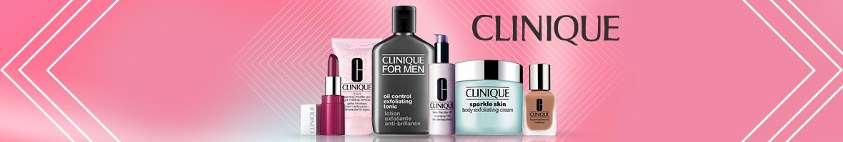 Clinique Ürünleri
