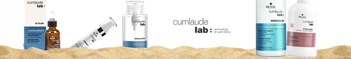 Cumlaude Lab Ürünleri