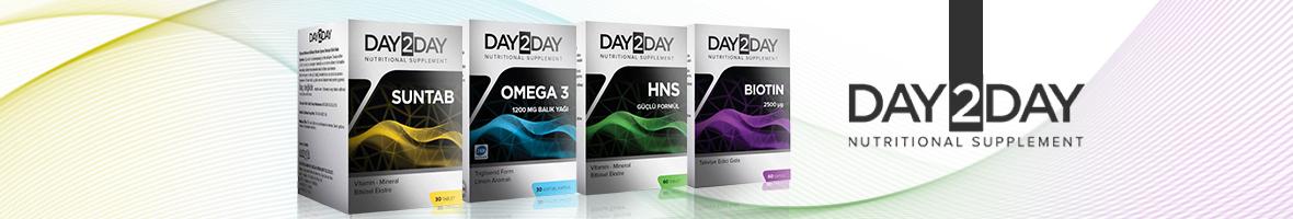 Day2Day Ürünleri