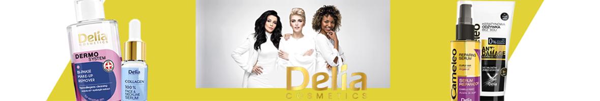 Delia Cosmetics Ürünleri