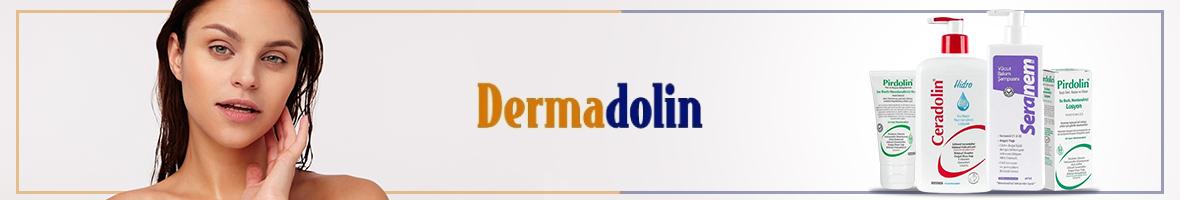 Dermadolin Ürünleri