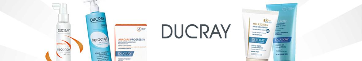 Ducray Ürünleri