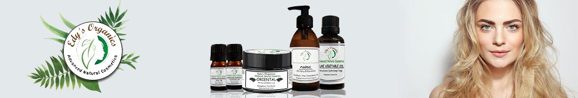 Edys Organics Ürünleri
