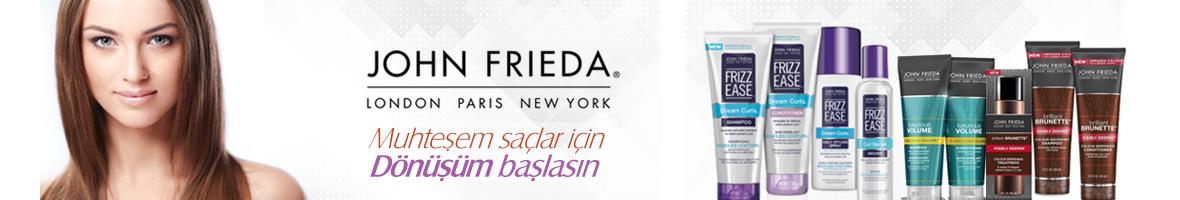 John Frieda Ürünleri