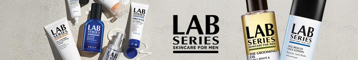 Lab Series Ürünleri