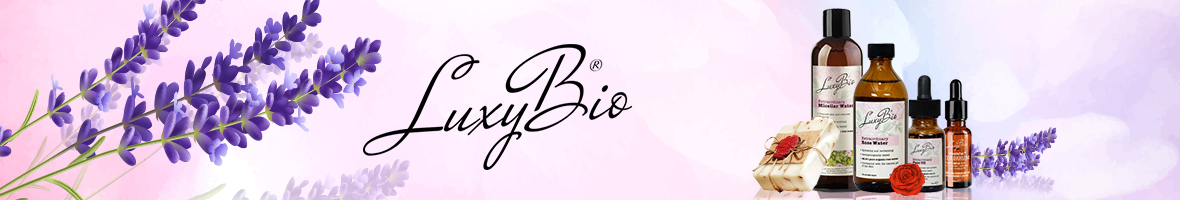 Luxy Bio Ürünleri