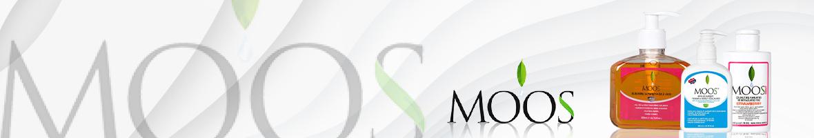 Moos Ürünleri