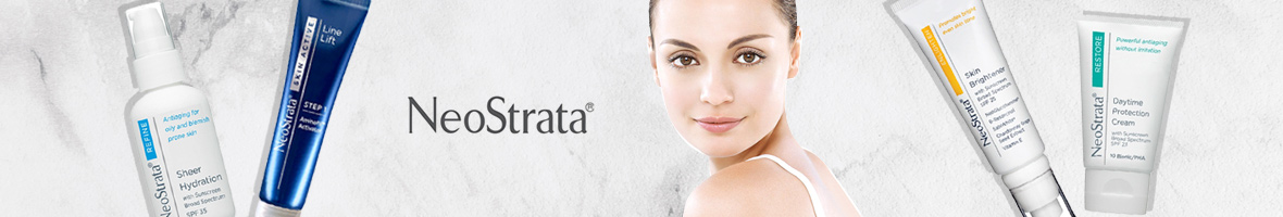 Neostrata Ürünleri