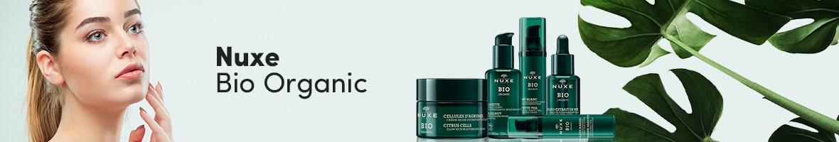 Nuxe Bio Organic Ürünleri